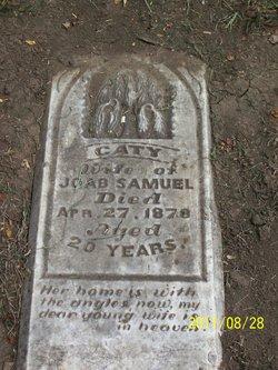 Caty Samuel
