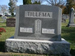 Dow G. Tillema