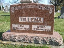 Syke Tillema