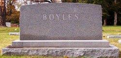 Beulah Mae <i>Boyles</i> Futrell