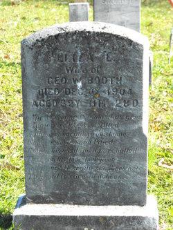 Elizabeth E. Booth