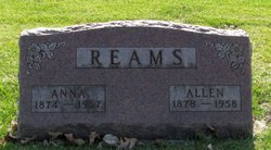 Allen Reams, Sr