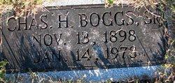 Charles Harmon Boggs, Sr