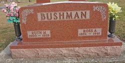 Ross Albert Bushman