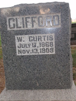 William Curtis Clifford