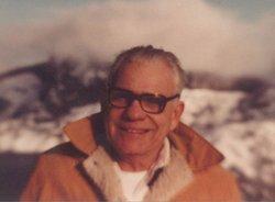 Henry Marion Oliver