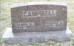 Clara A. <i>Townsend</i> Campbell