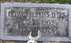 Richard Hopkins Boggs