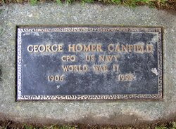 George H. Canfield