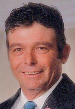 Robert Fred Darrington