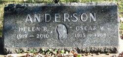 Helen R Anderson