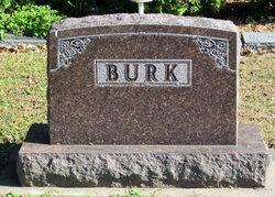 Sgt Eugene Edward Burk