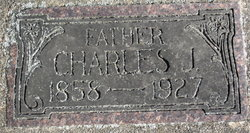 Charles J Borell