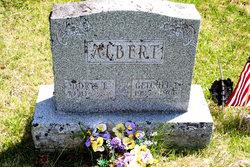 Doris E. <i>McReavey</i> Albert