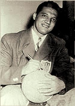Joseph Edouard Joe Gaetjens