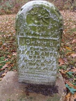 John H.B. Amos
