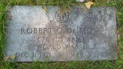 Robert O. DeMott