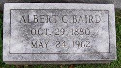 Albert Carpenter Baird
