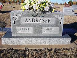 Frank Andrasek