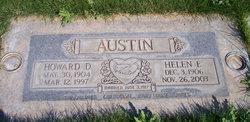 Helen E Austin