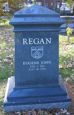 Eugene John Regan, Sr
