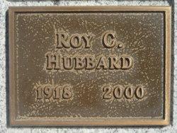 Roy C Hubbard