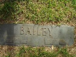 Ada Belle Bailey