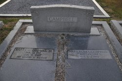Mary Agnes Campbell