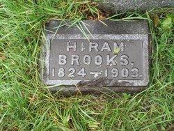 Hiram Brooks