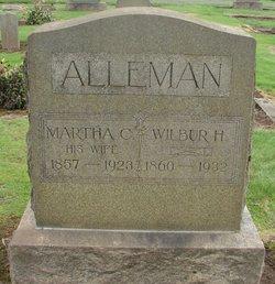Wilbur Homer Alleman
