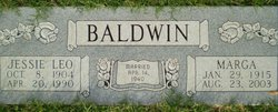 Jessie Leo Baldwin
