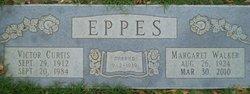 Margaret <i>Walker</i> Eppes