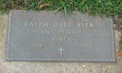 Ralph Dale Ayers