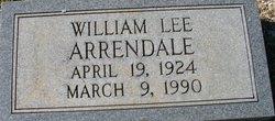 William Lee Arrendale