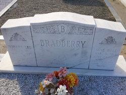 Robert Lee Bradberry