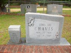 Ethel Lee <i>Maynor</i> Chavis