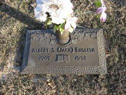 Albert Stafford Jack English
