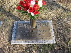 David Eugene English, Jr