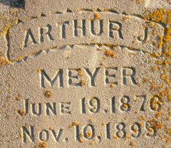Arthur J. Meyer