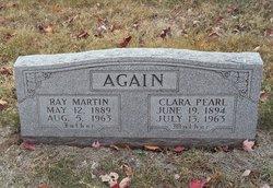 Clara Pearl Again
