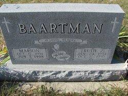 Marion Baartman