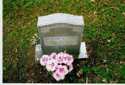 Martha Florence Mattie <i>Haley</i> Cavins