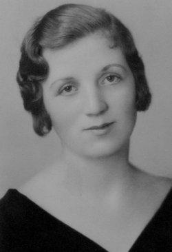 Lillian Ruth Ruth <i>Birkinshaw</i> Widdison