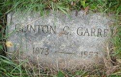 Clinton C. Garrett