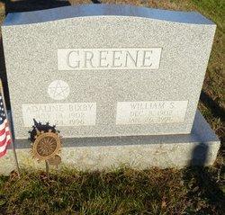 Adeline <i>Bixby</i> Greene