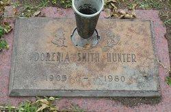 Dorenia <i>Smith</i> Hunter