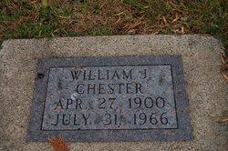 William M. Chester