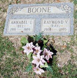 Raymond V. Ray Boone