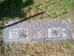 Frederick A. Arndt