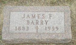 James F. Barry